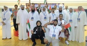 اليوم مسابقة الفرق في خليجية البولينج لذوي الإعاقة السمعية بالكويت