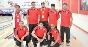 اليوم ..انطلاق البطولة الخليجية للبولينج بمملكة البحرين