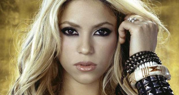 شاكيرا تطرح فيديو الأغنية الرسمية للمونديال البرازيلي