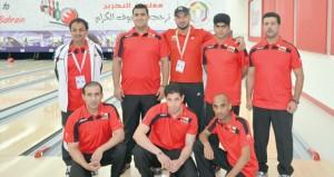 قبل ختام البطولة الخليجية للبولينج