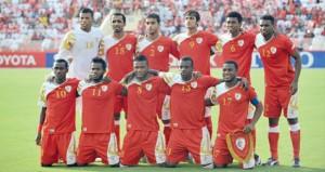 بعد تجربة أولى ناجحة ..منتخبنا الوطني يختبر نفسه للمرة الثانية أمام اوزبكستان