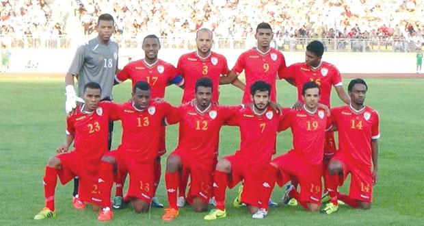 منتخبنا الوطنى يؤكد انتصاره للمرة الثانية على نظيره الأوزبكستاني بهدف