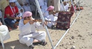 تنظيم القافلة الثانية لأهالي وأبناء منطقة رأس الجبل بأدم