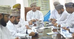 انطلاق فعاليات ومناشط برنامج شبابي 2014 بمحافظة الداخلية15 يونيو القادم