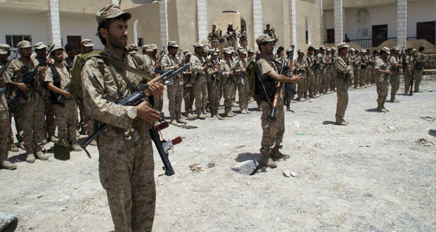 اليمن: الجيش يقتل اثنين من القاعدة ويتعهد بالقبض على قتلة فرنسي