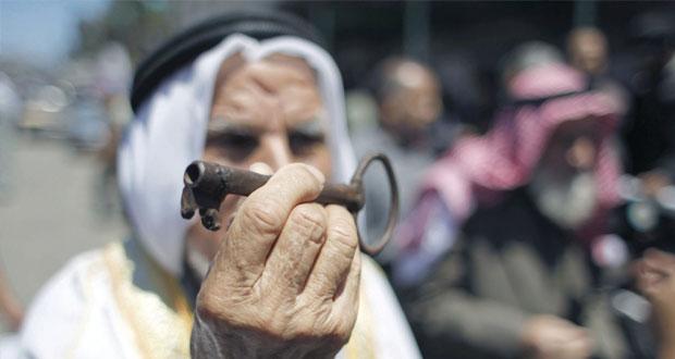 الفلسطينيون ماضون بالمصالحة والاحتلال يتنصل من السلام