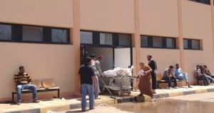 ليبيا: (غير النظامية) تواصل عملية بنغازي والسلطات تندد وتفرض حظرا للطيران