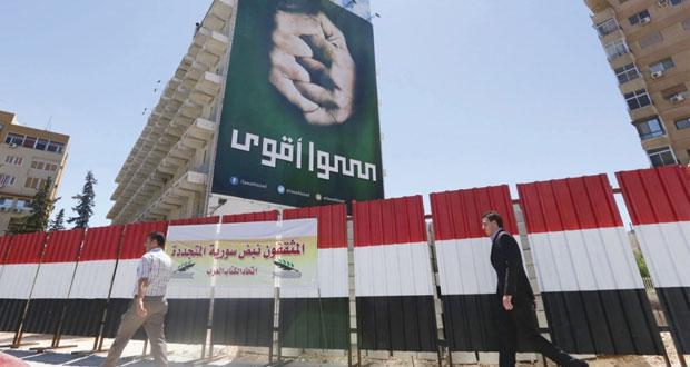 سوريا: تقدم للجيش في درعا .. و(الواعر) على خطى حمص القديمة