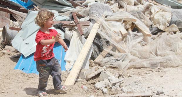 بعثات دولية تنتقد استخدام إسرائيل المفرط للقوة ضد الفلسطينيين