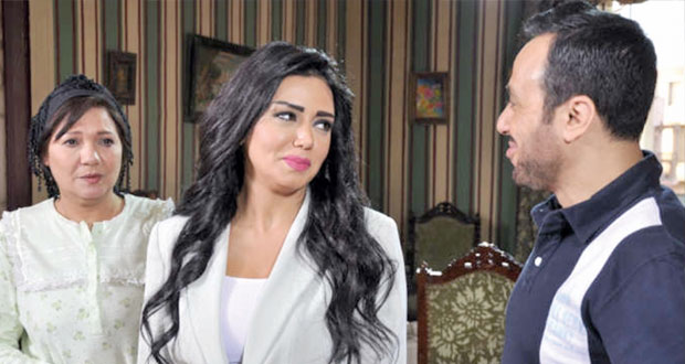كأس العالم وانتخابات الرئاسة في مصر تسسبان القلق لمنتجي ونجوم الدراما