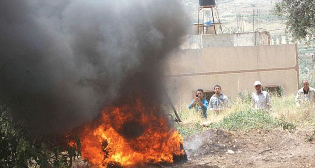 إسرائيل تقاضي الفلسطينيين لعدم سداد ديون عن الكهرباء