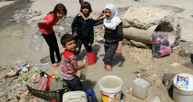 سوريا: تبادل محتجزين بين الحكومة ومسلحين بـ(عدرا) و(الوعر) على خطى (حمص القديمة)