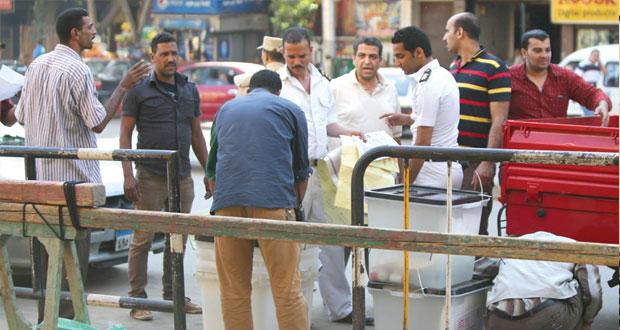 المصريون يختارون رئيسهم .. اليوم وسط تشديد أمني ومنصور يحث على كثافة المشاركة
