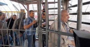 محاولات كيري لإعادة المفاوضات تصطدم بتأكيد الفلسطينيين على الثوابت
