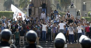 مصر: السيسي يدعو المصريين في الخارج للتصويت بكثافة