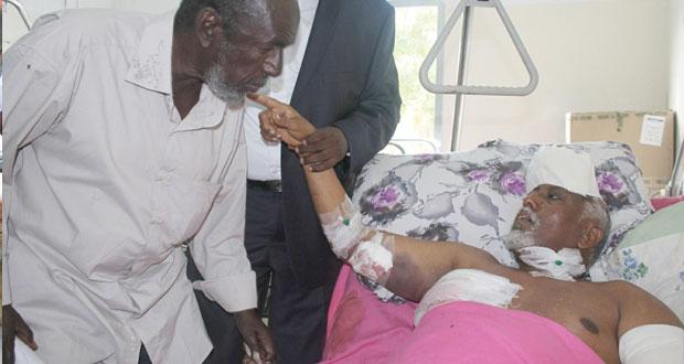 جيبوتي: هجوم يحصد 3 قتلى بينهم انتحاريان صوماليان