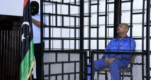 ليبيا: (تمرد) تدعو إلى إضراب مفتوح ردًا على منح الثقة لمعيتيق