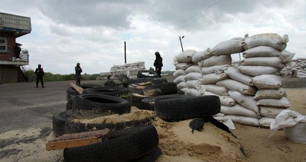 أوكرانيا: عشرات القتلى بمعارك في (الشرق) وموسكو تحذر من كارثة