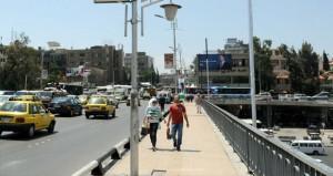 دمشق تؤكد أن الاستحقاق الرئاسي يأتي لاستمرار بناء الدولة