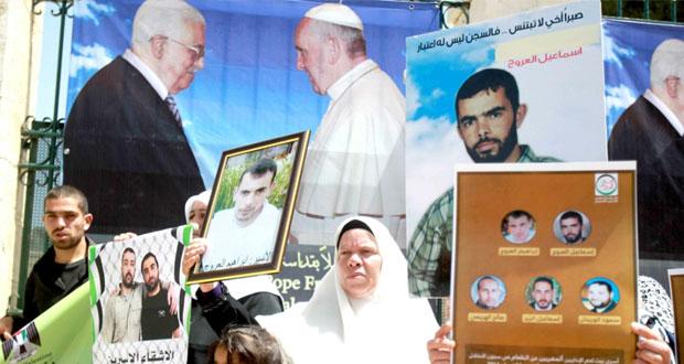 دعوات لإحالة جرائم الاحتلال بحق الأسرى إلى (الجنائية الدولية)