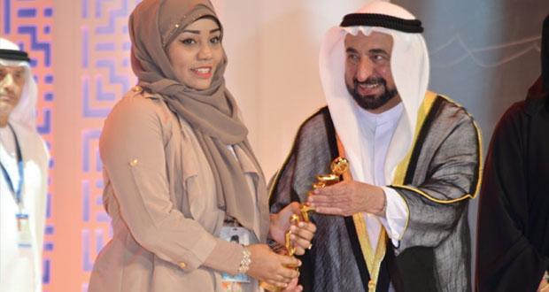 السلطنة تحقق 3 جوائز في ختام مهرجان المسرح الخليجي للفرق المسرحية الأهلية بالشارقة