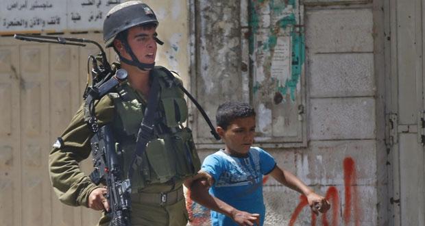 الاحتلال يعزز قواته ويكثف القمع بالضفة ويغتال شهيدًا