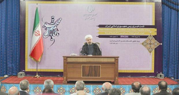 إيران تستأنف المحادثات مع (5+1) رغم الخلافات العميقة