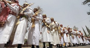 اليمن: نجاة قائد عسكري في ابين و(بدون طيار) تقتل 5 من القاعدة