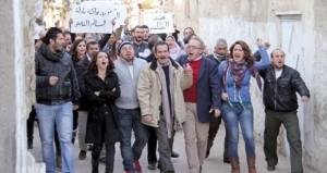 المشهد الدرامي السوري يسجل أكثر من عشرين عملا في رمضان
