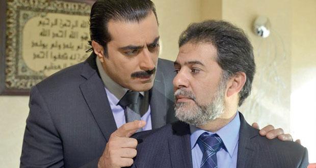 نجوم سوريا يحطون الرحال في الدراما المصرية