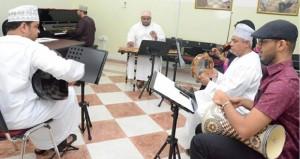 جمعية هواة العود تنظم أولى فعاليات سحر الشرق بمتحف بيت الزبير