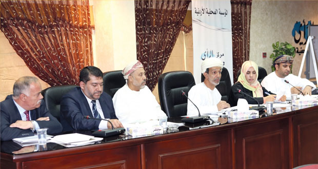 """ندوة """"عمان الحضارة"""" تبرز الدور الحضاري للسلطنة عبر العصور"""