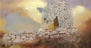 فخراتاج الإسماعيلية تنقل إلى لندن مفردات الفن التشكيلي العماني ضمن المعرض الفني الطائر