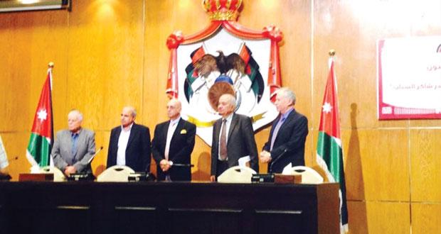 الجمعية العمانية للكتاب والأدباء تختتم مشاركتها باجتماعات المكتب الدائم للاتحاد العام للأدباء والكتاب العرب في العاصمة الأردنية عمّان