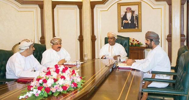 مجلس المناقصات يسند عددا من المشاريع بأكثر من 20 مليون ريال عماني