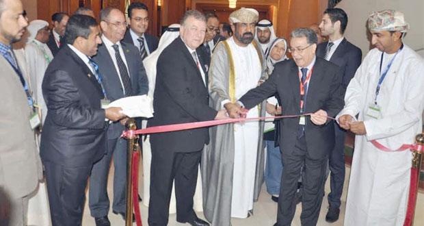 انطلاق المؤتمر العربي لحماية المستهلك (تحديات ورؤى مستقبلية) بالقاهرة