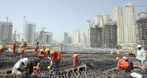 دول مجلس التعاون الخليجي تدافع عن حقها في عدم توطين الأيدي العاملة الأجنبية