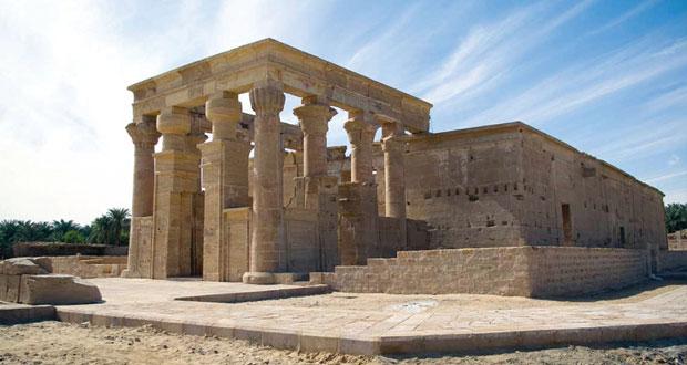 """""""الوادي الجديد"""" كنز مصري غير مكتشف"""