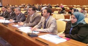 مؤتمر العمل الدولي يقر بروتوكول وتوصية لمحاربة العمل الجبري