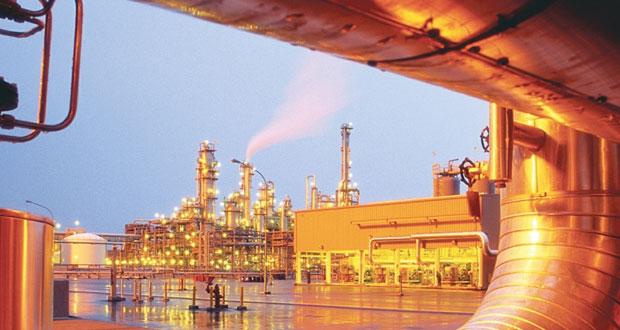 منافسة محتدمة بين البتروكيماويات الخليجية والأجنبية