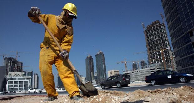 الناتج المحلي وتزايد السكان والبنية التحتية محفزات لقطاع المقاولات بدول الخليج