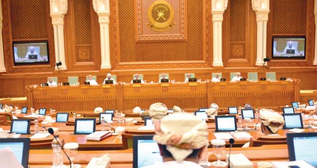 """""""الشورى"""" يرفض قرار مجلس الوزراء ويرفع اعتراضه إلى المقام السامي"""