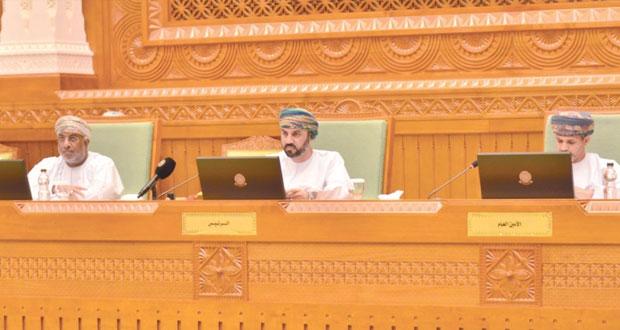 23 مشروعا بتكلفة مليار و700 مليون ريال عماني بمنطقة الدقم الاقتصادية