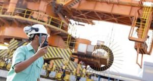 ارتفاع عدد العمانيين العاملين في القطاع الخاص والمؤمن عليهم بنهاية أبريل الماضي بنسبة 3%