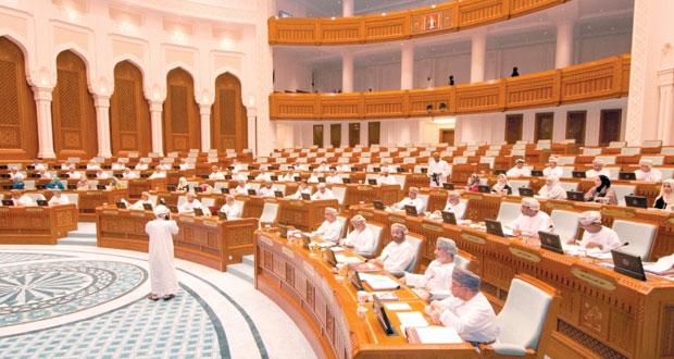 مجلس الدولة يقر التعديلات المطلوبة في قوانين شركات التأمين وتأمين المركبات وسوق رأس المال