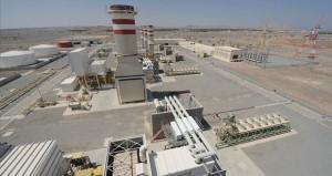 بنسبة ارتفاع قدرها 4 بالمائة 4ر7117 جيجاوات في الساعة إجمالي إنتاج الكهرباء بالسلطنة بنهاية أبريل الماضي