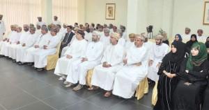 عبد المنعم الحسني يدشن الموقع الالكتروني الجديد لوزارة الاعلام والمكتب الإلكتروني للموظف