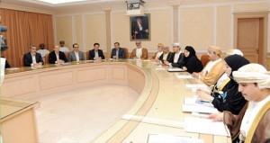 بحث التعاون بين السلطنة وإيران فـي المجال الصحي