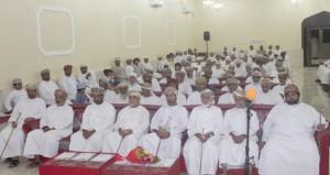 بمناسبة شهر رمضان تنظيم مهرجان فدى الانشادي الثاني بولاية ضنك