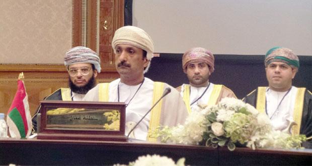 السلطنة تشارك في اجتماع وكلاء البيئة لدول المجلس بالكويت